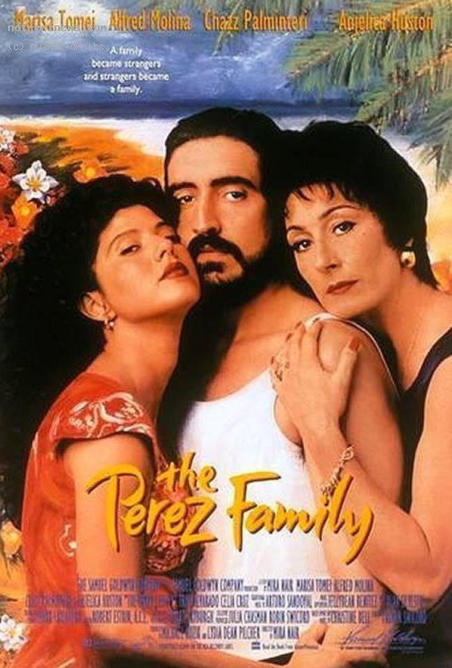 FAMILJA PEREZ