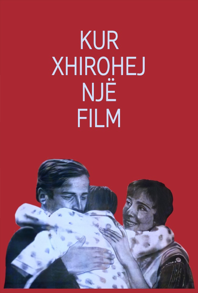 KUR PO XHIROHEJ NJË FILM