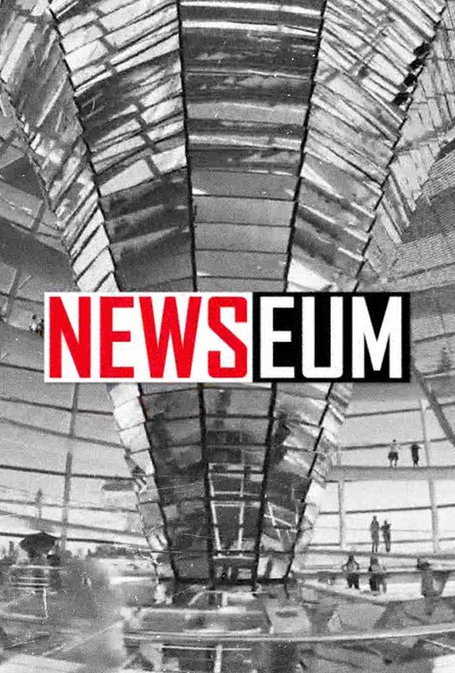 Newseum-premierë