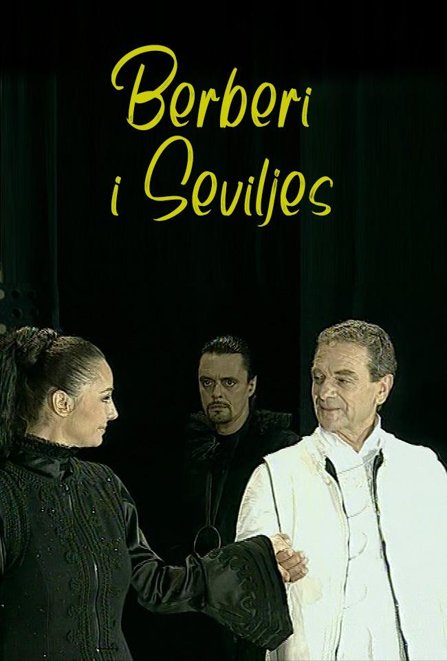 BERBERI I SEVILJES
