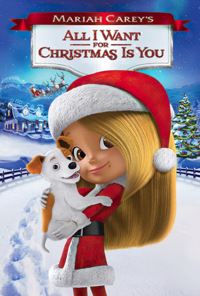 Gjithçka dua për Krishtlindje