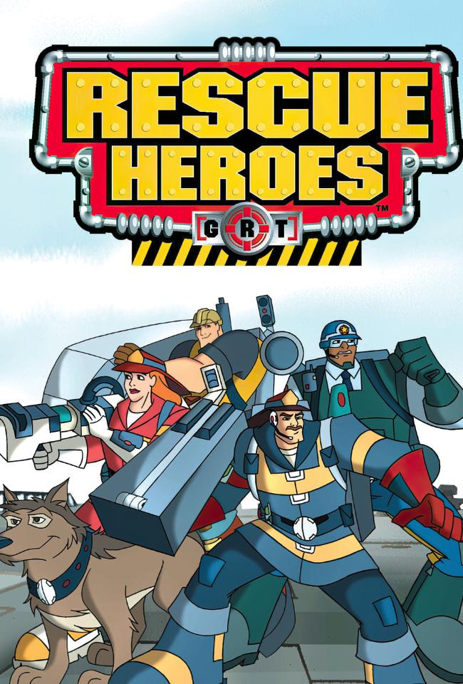 Heronjtë shpëtimtarë