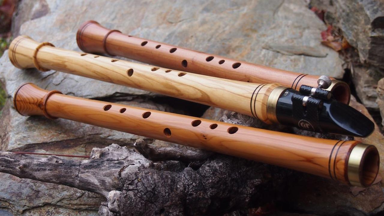 Magjia klarinetë
