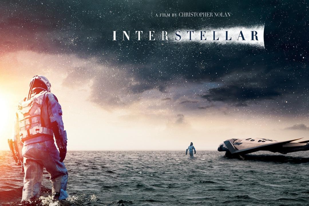 Interstellar <br/> Sonte në 20:30 në RTSH 2