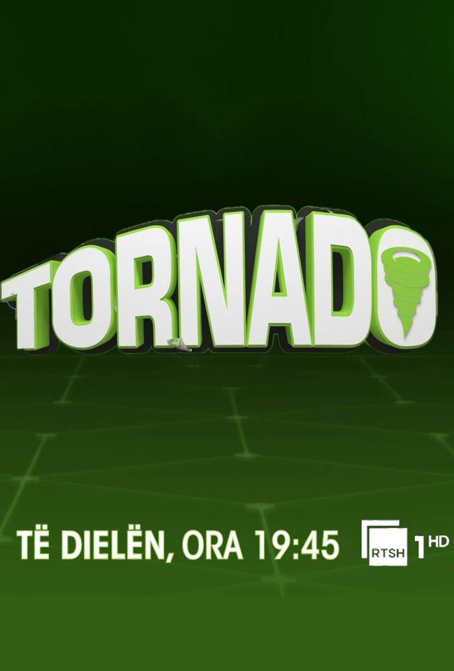 Tornado-premierë