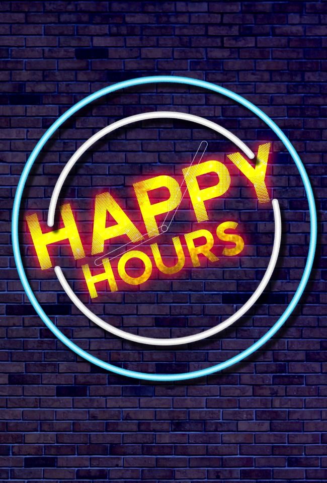 HAPPY HOURS-VIDEOKLIPE MUZIKORE
