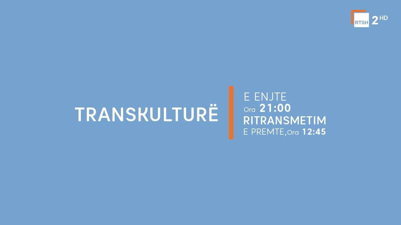 Transkulturë-ritransmetim
